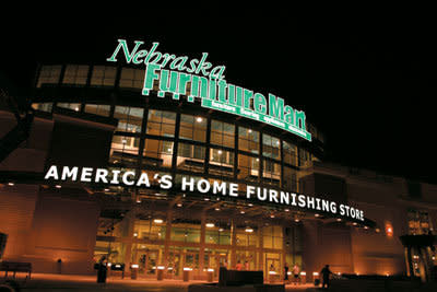 Nebraska Furniture Mart Kansas City Ks 66111