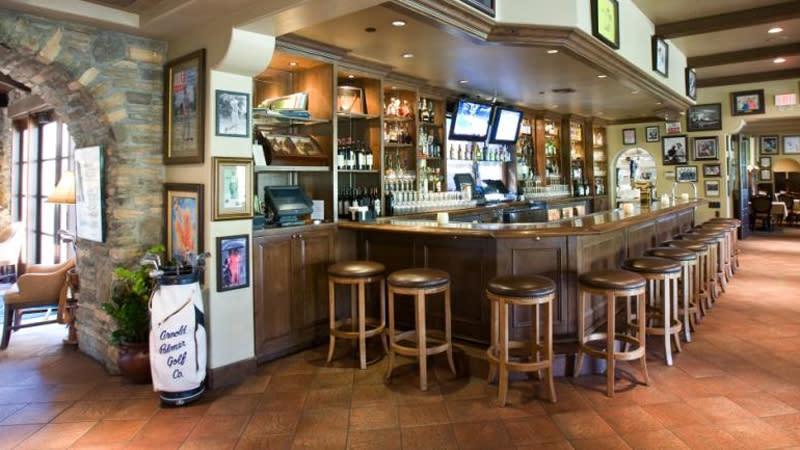 Arnold Palmer S Restaurant