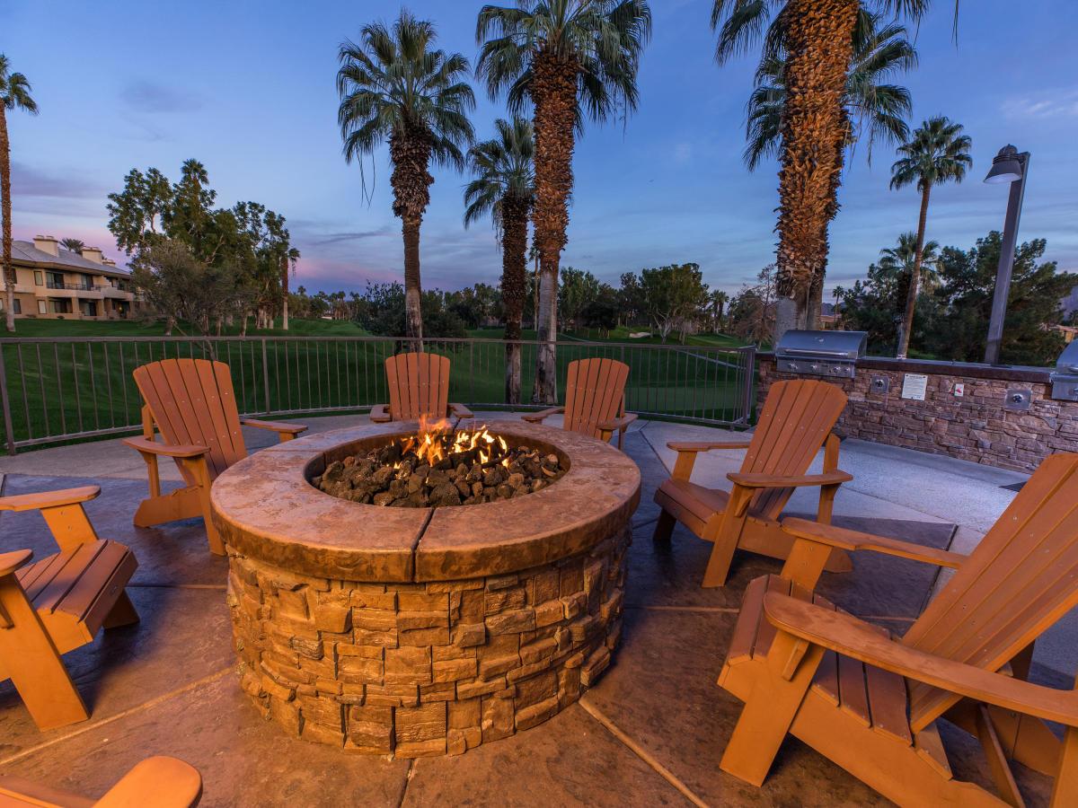 Marriotts Desert Springs Villas II