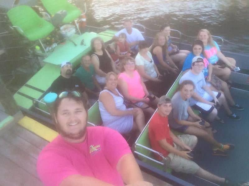 Wild Thang Airboat Tours Panama City