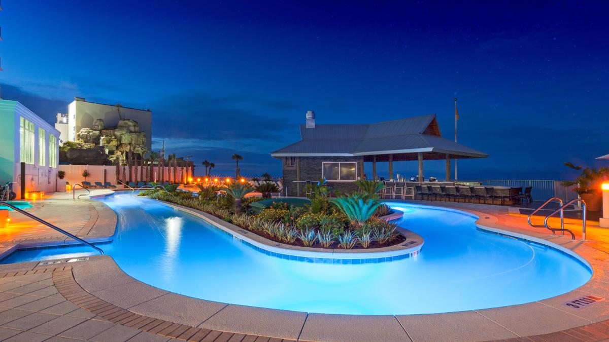 Holiday Inn Express Suites Panama
