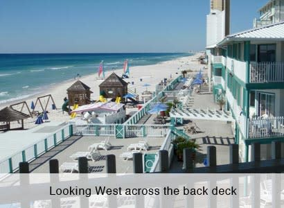 Sandpiper Beacon Beach Resort Panama