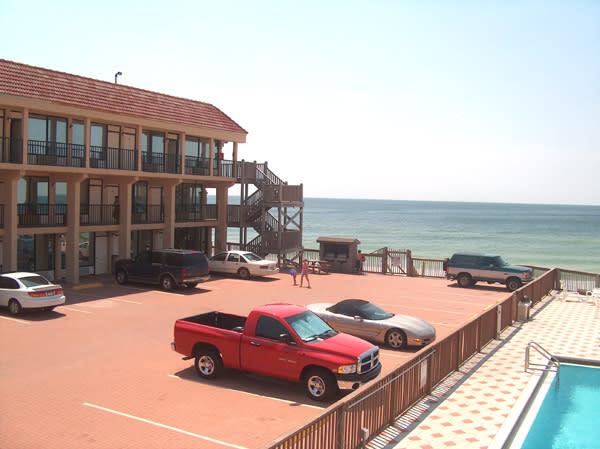 Casa Blanca Resort Panama City Beach