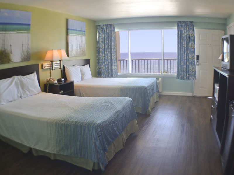 Boardwalk Beach Hotel Convention Center Panama City