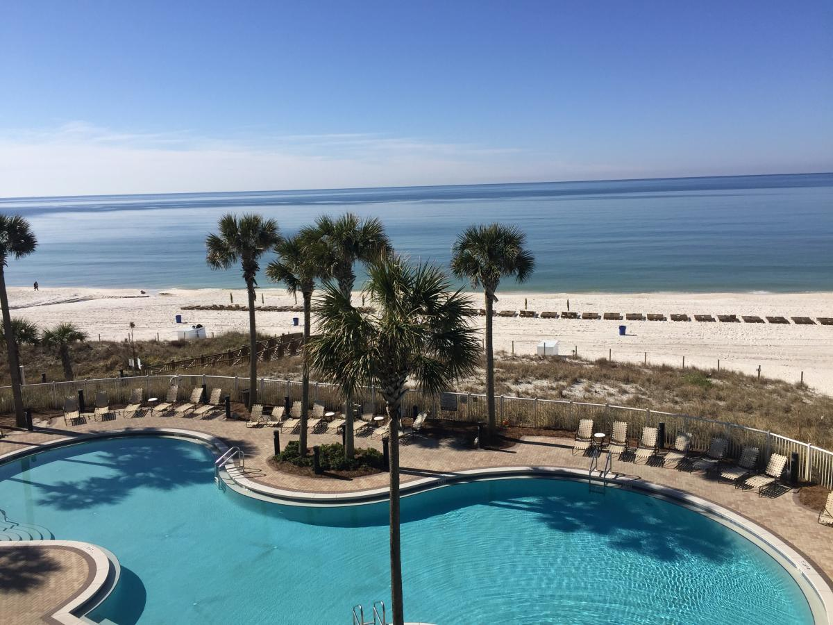 Grand Panama Beach Resort Unit 1402  Panama City Beach