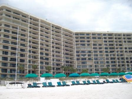 Panama City Beach Fl 32408