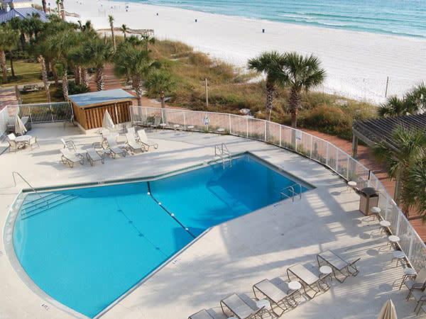 Hotels In Panama City Beach >> Boardwalk Beach Hotel Convention Center Panama City