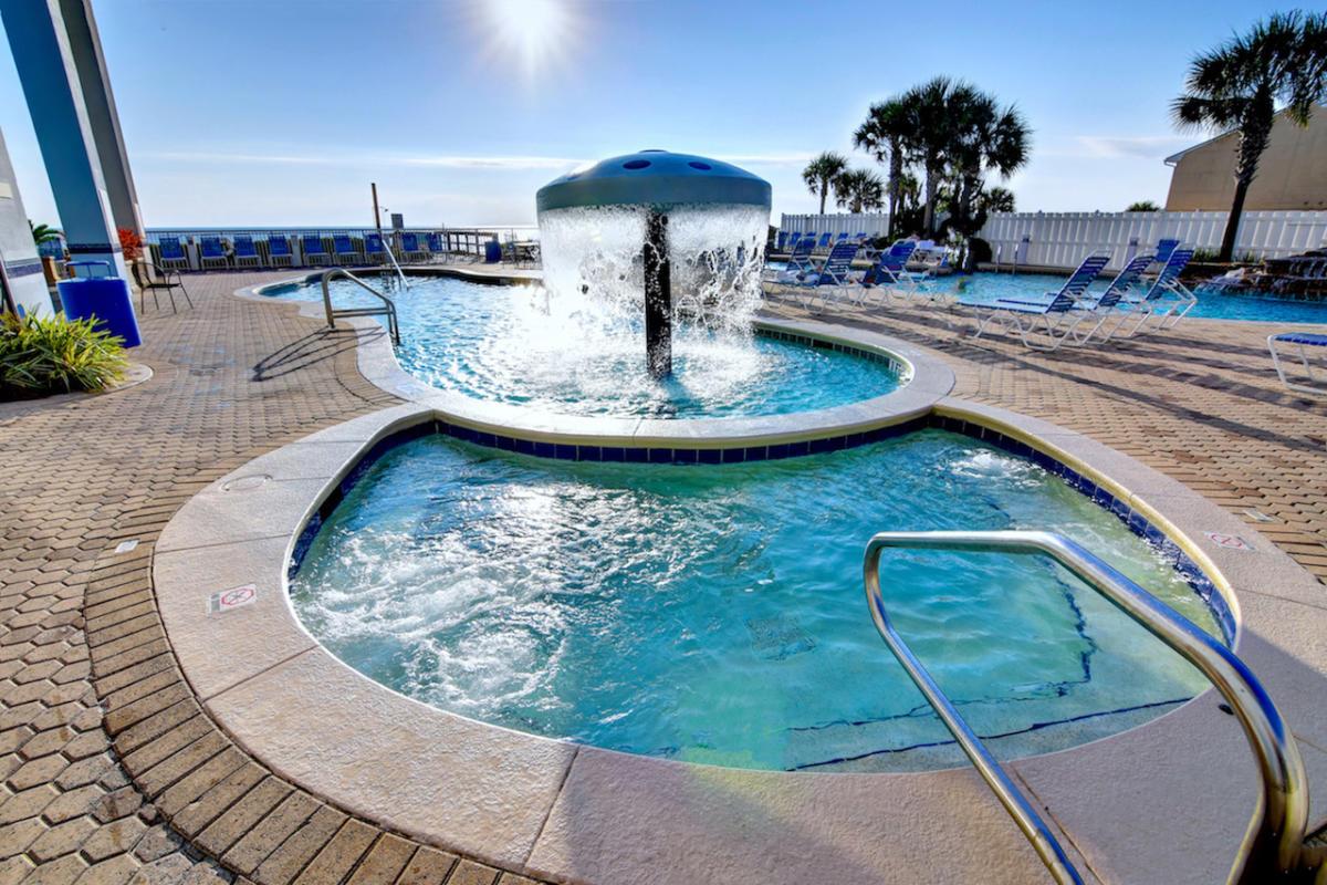 Majestic Beach Resort Panama City