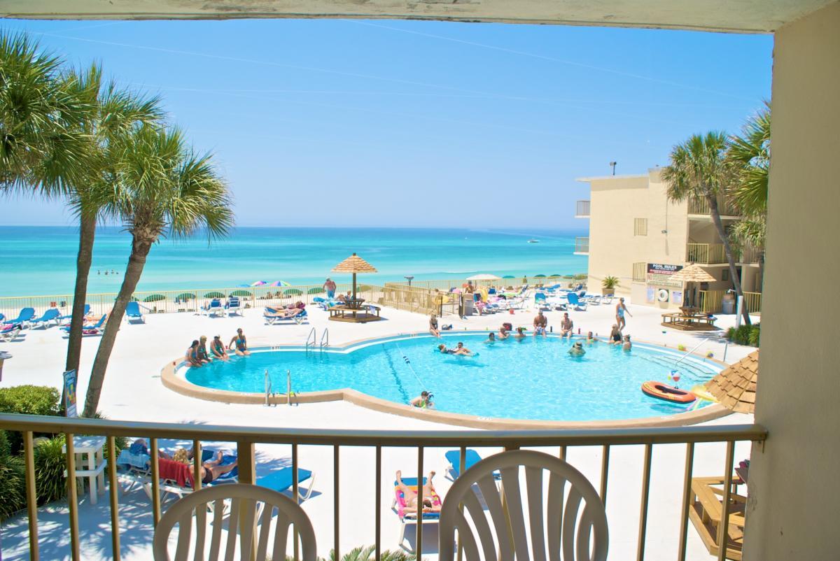 Motels in panama city beach florida