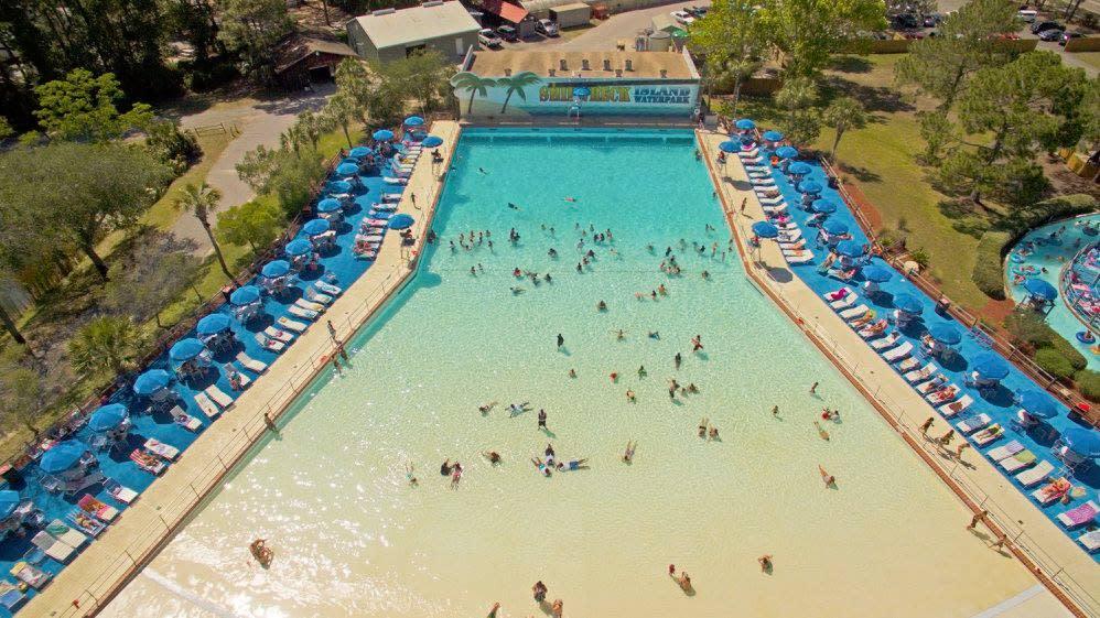 Shipwreck Island Waterpark | Panama City Beach, FL 32407