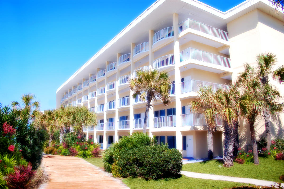 Boardwalk Beach Hotel Convention