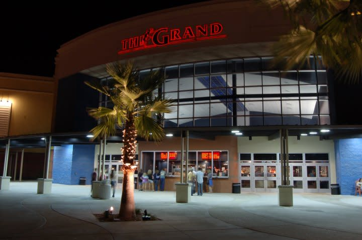 The Grand Theatre Panama City Beach Fl 32413