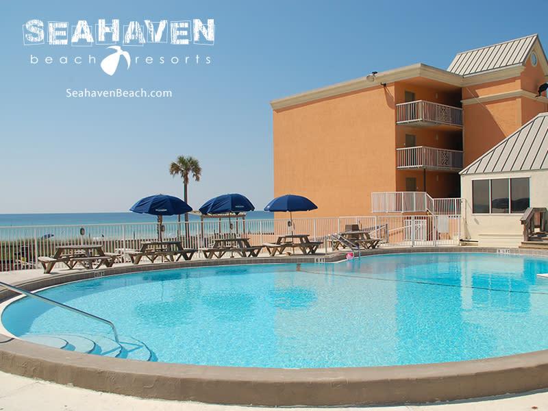 Seahaven Beach Resorts Panama City