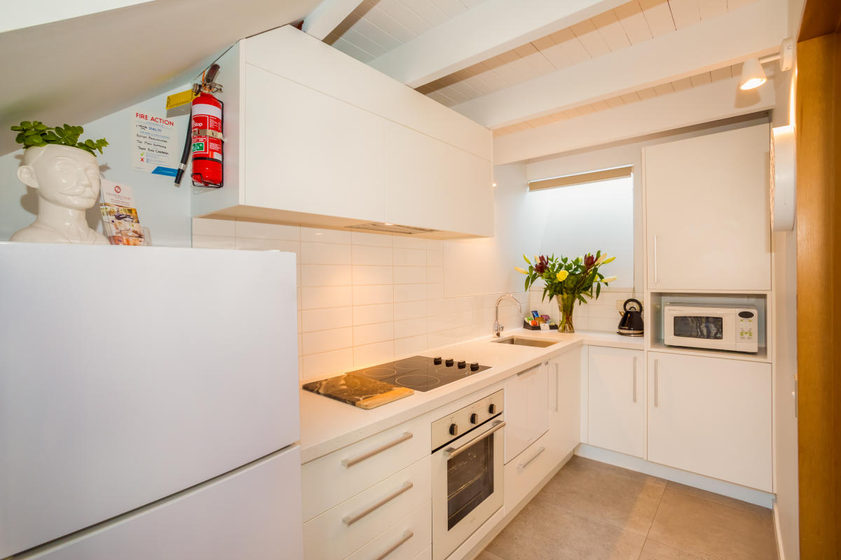 Cranbury Court Apartments | Official Queenstown Website