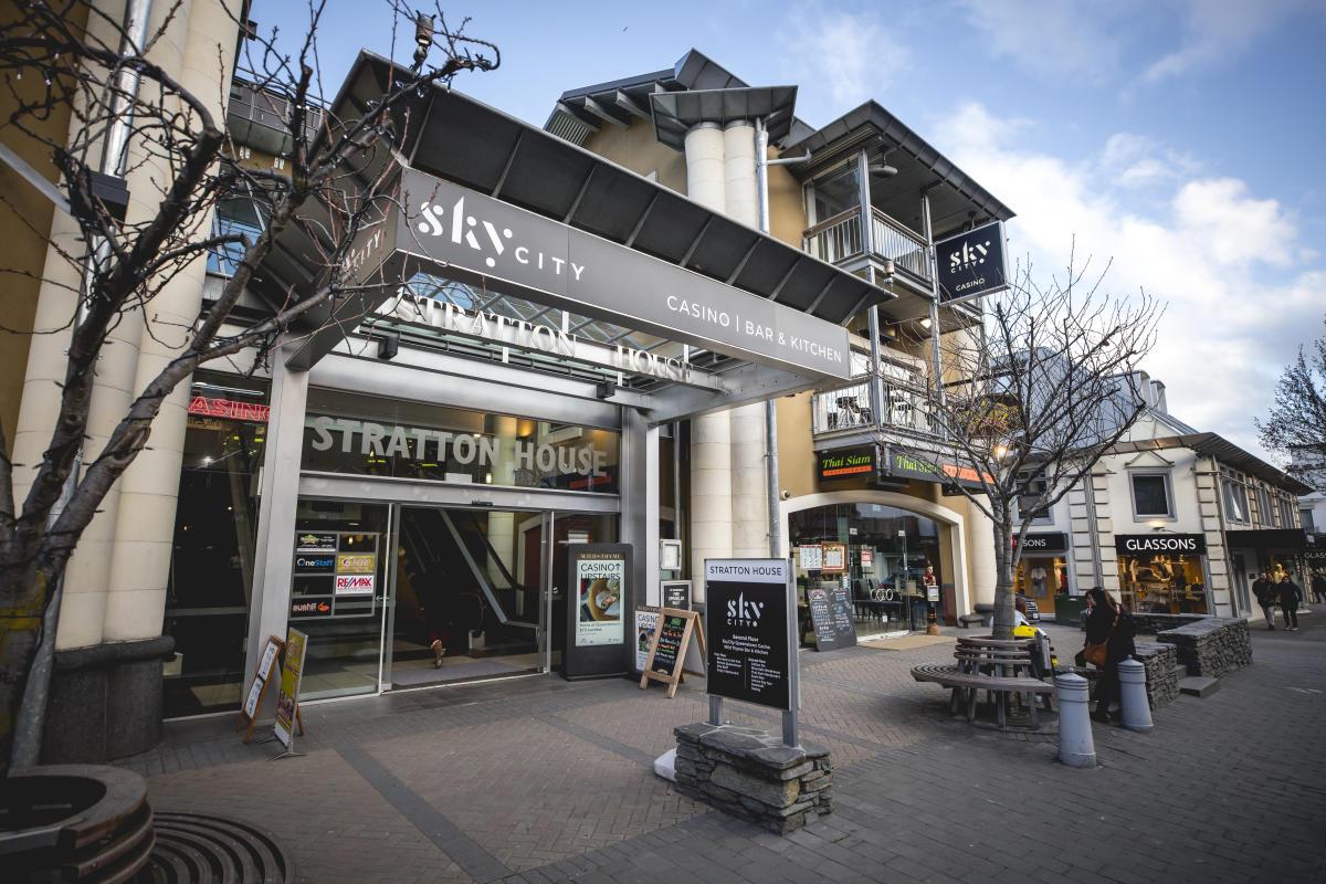 Skycity Casino Queenstown