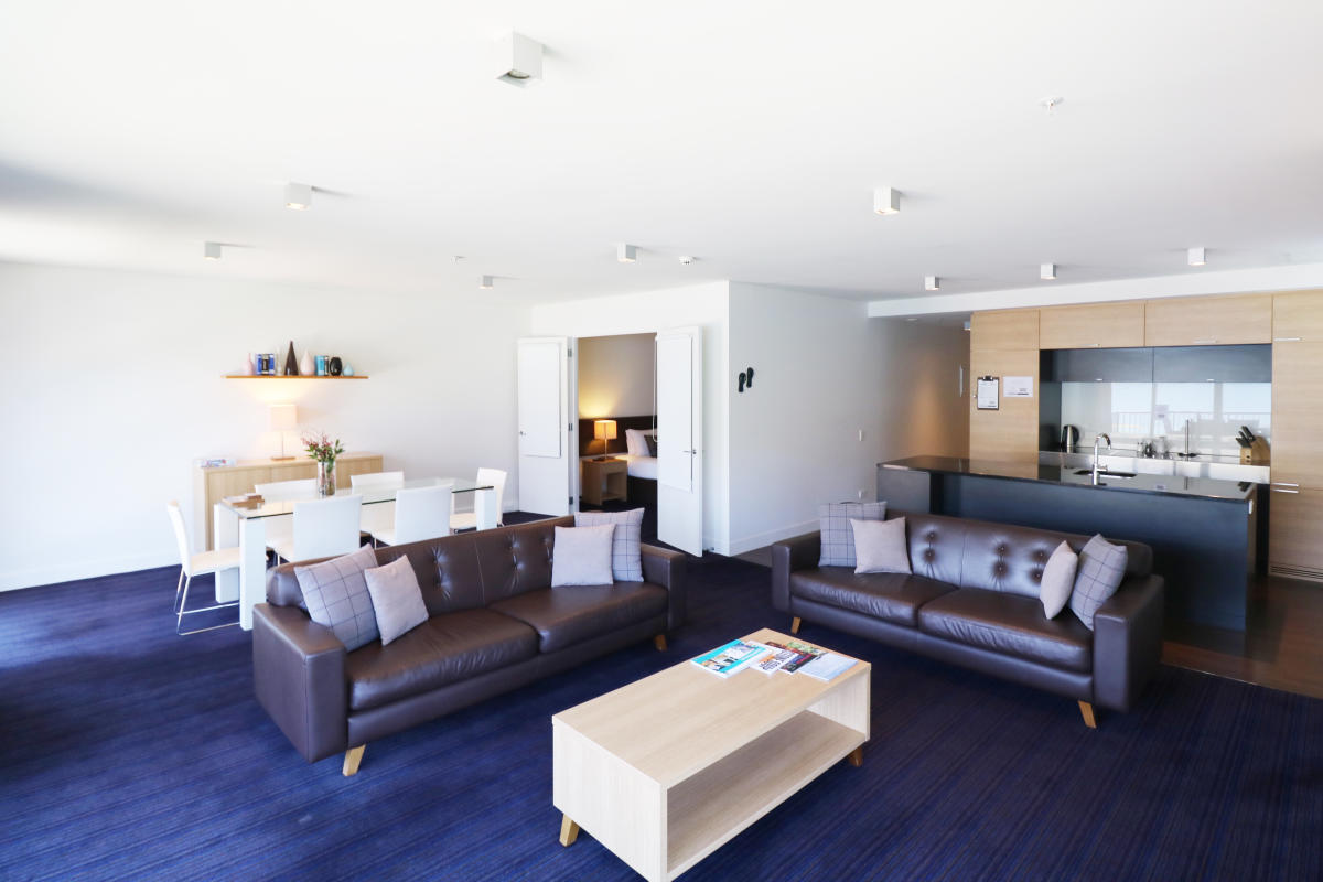 Marina Apartments | Official Queenstown Website