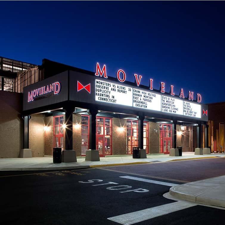 Bowtie Richmond Va >> Bowtie Cinemas