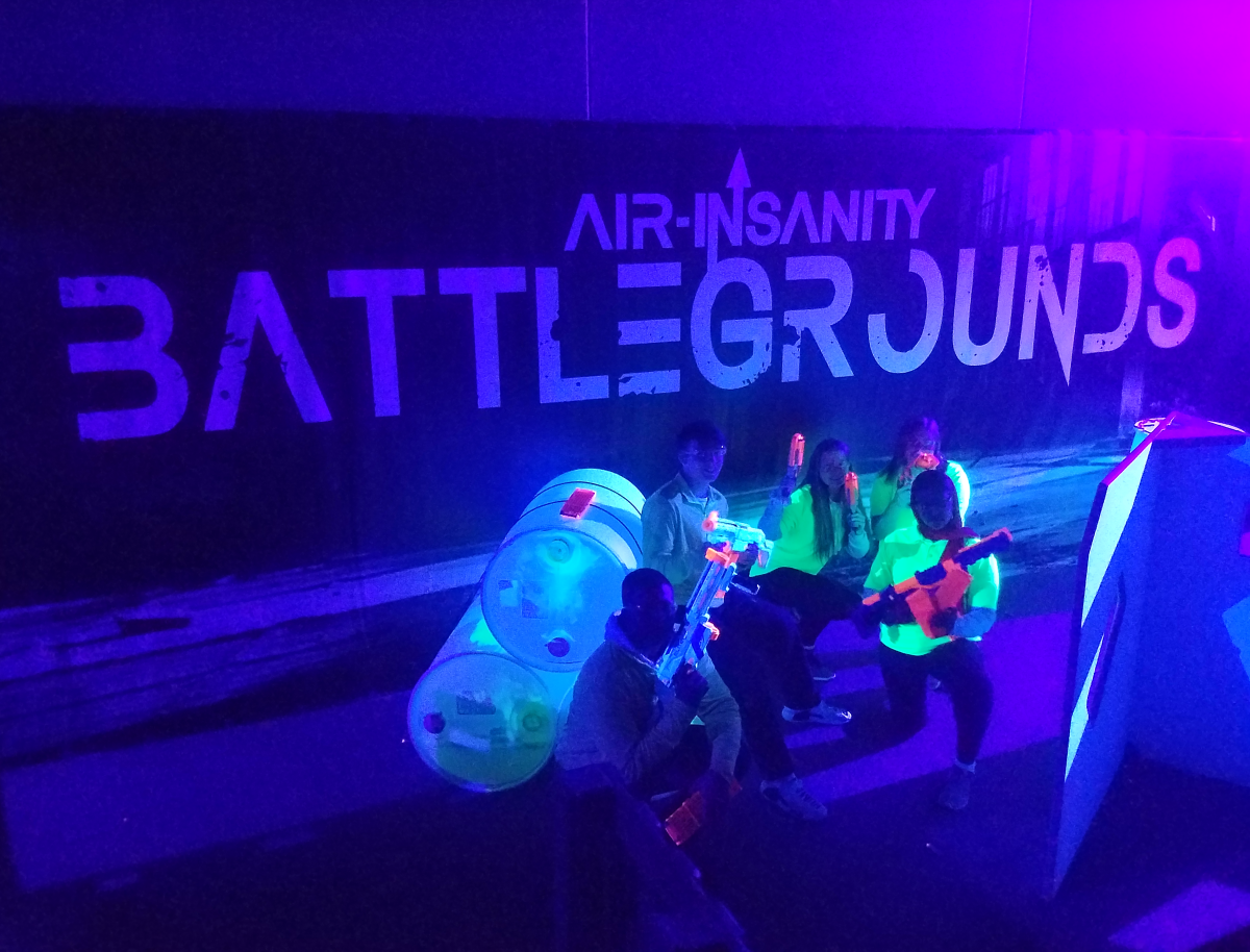Insanity After Dark | GLOW Party | Rochester, MN 55904