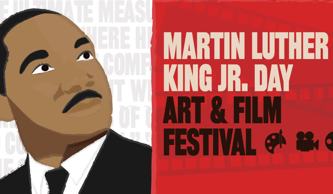 Martin Luther King Day >> Martin Luther King Day Celebration Sandy Springs Ga 30328
