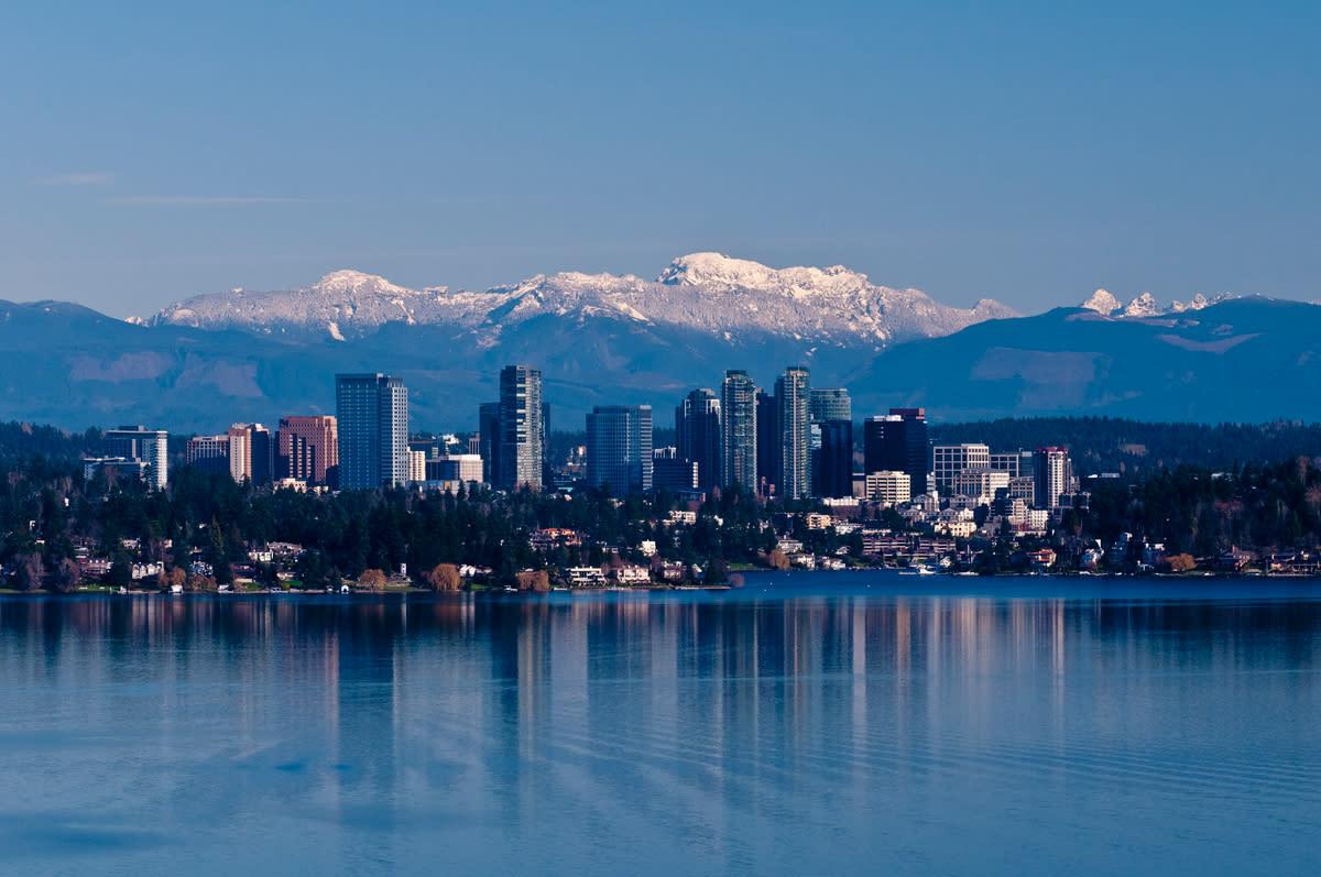 6 Simple Techniques For Bellevue Washington