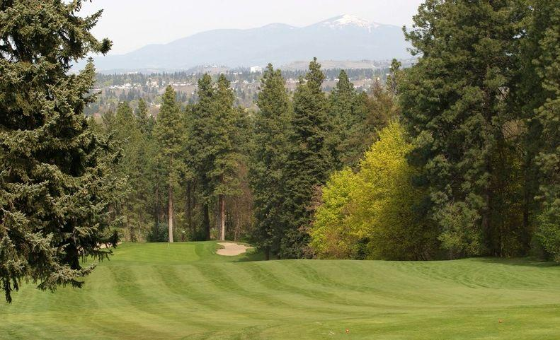 Image result for indian canyon golf course spokane
