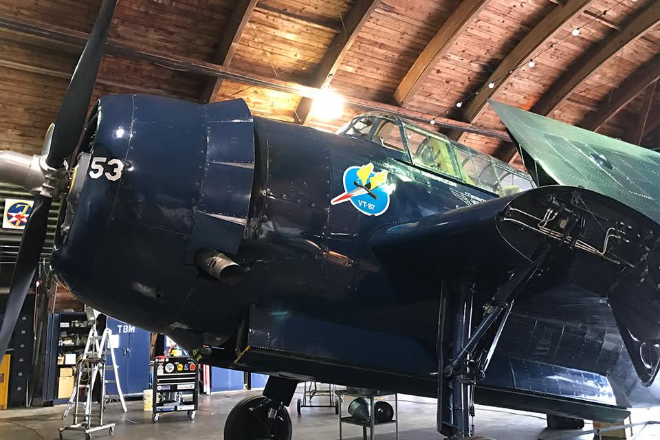 Commemorative Air Force - Missouri Wing | Portage Des Sioux