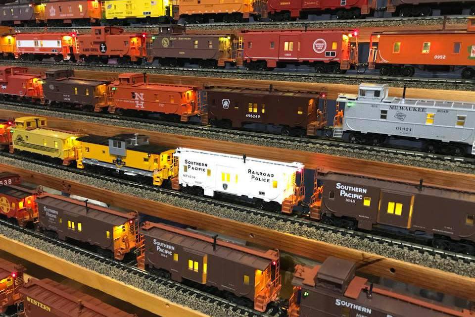 Great Train Show | Saint Charles, MO 63303