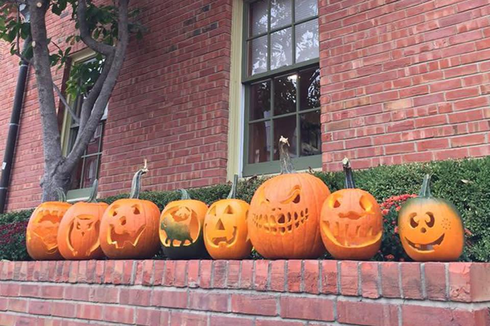 St Charles Halloween Events 2020 Pumpkin Glow in Historic St. Charles   Saint Charles, MO 63301