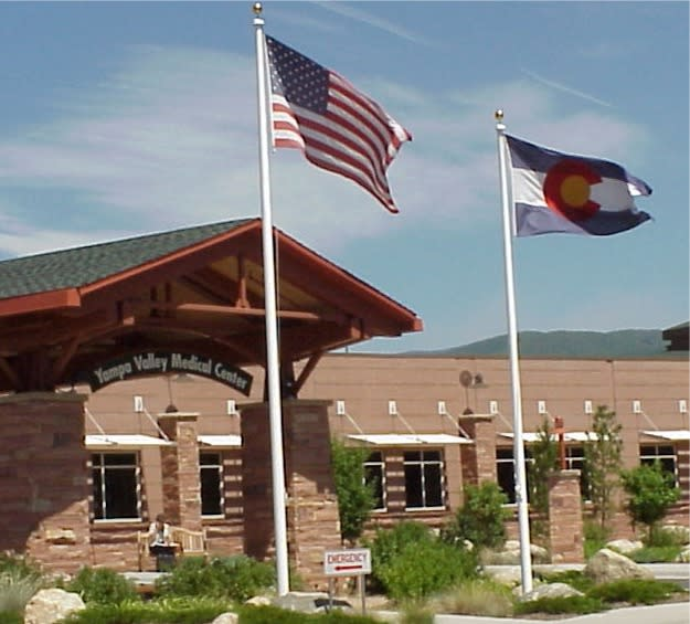 UCHealth Yampa Valley Medical Center | Hospitals and Clinics