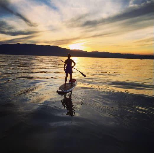 Utah Paddle Board and Rental & Sales