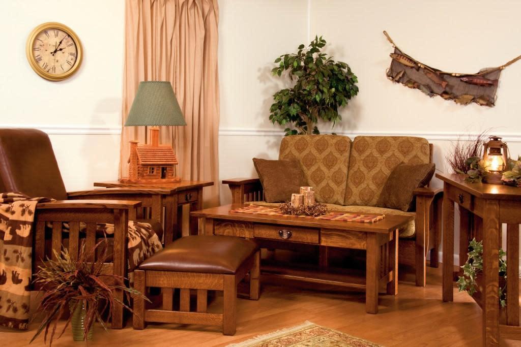 Amish Custom Furniture, Amish Custom Furniture
