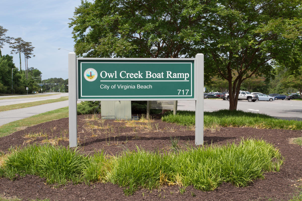 Owl Creek Boat Ramp