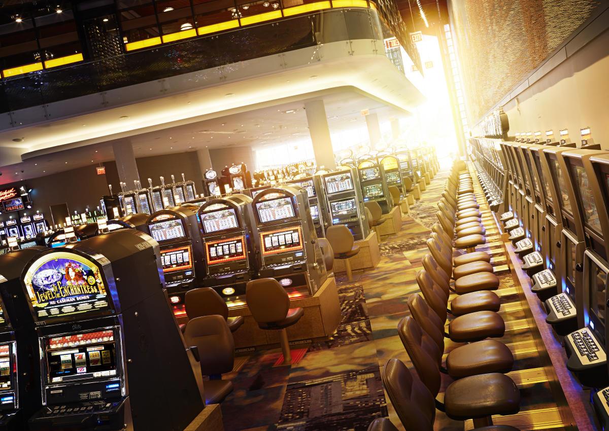 Empire City Casino By Mgm Resorts