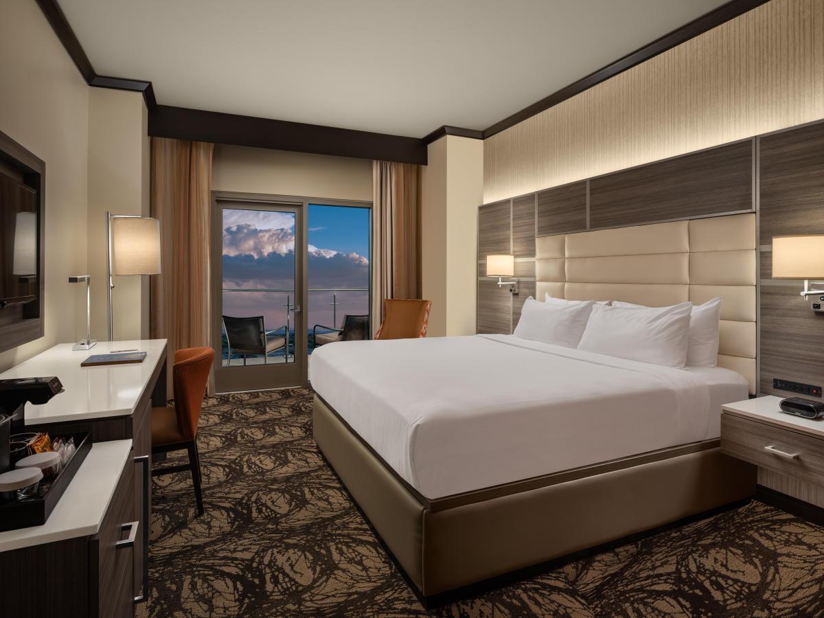 Gila River Hotels Casinos Wild Horse Pass