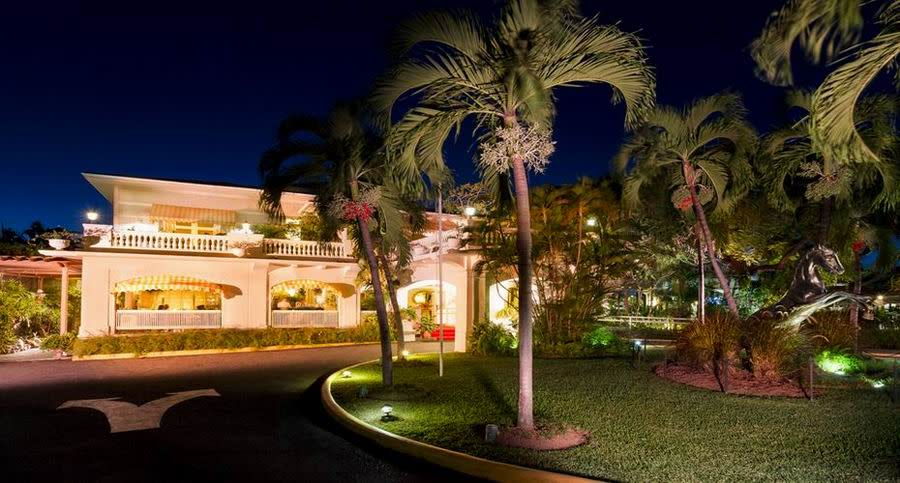 Terra Nova Hotel Jamaica