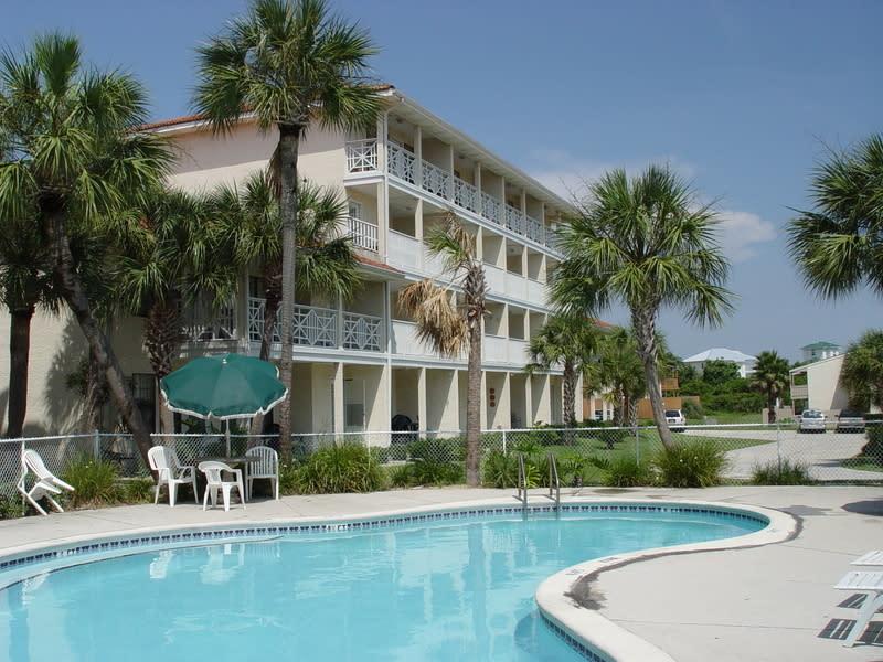 Horizon South Resort Panama City Beach Fl 32413