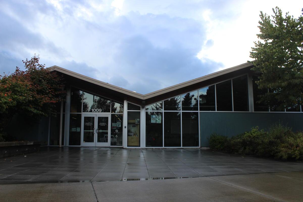 Marshall Luepke Community Center