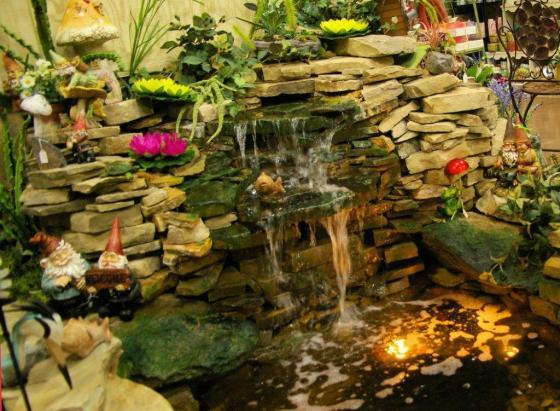 Linton S Enchanted Gardens Elkhart In 46516