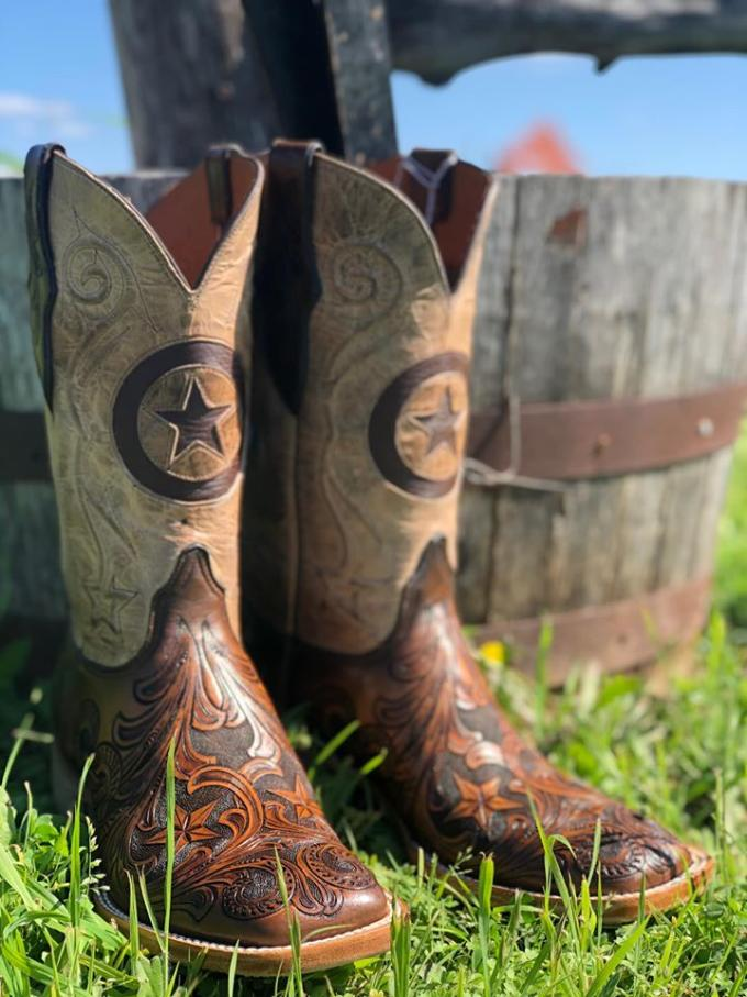 corral boots a194