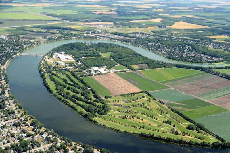 Golf La Prairie >> Portage Golf Club