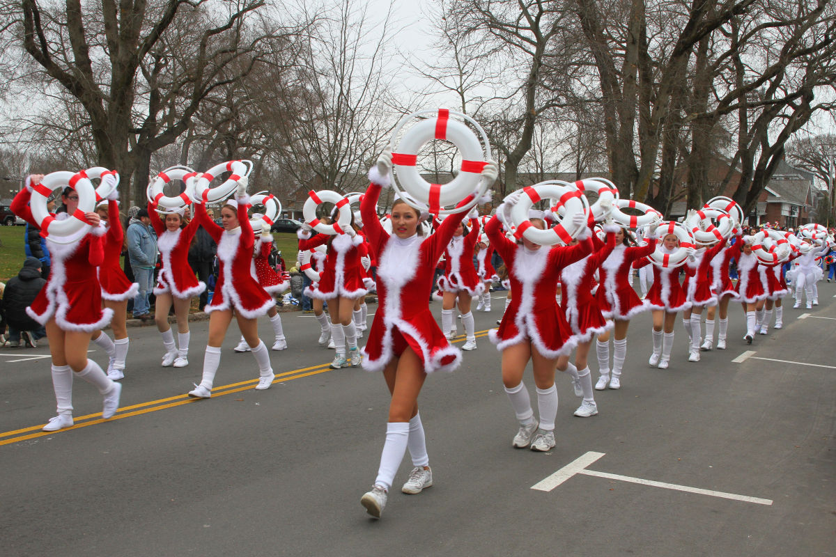 "Virtual Falmouth Christmas Parade ""Home for The Holidays"""
