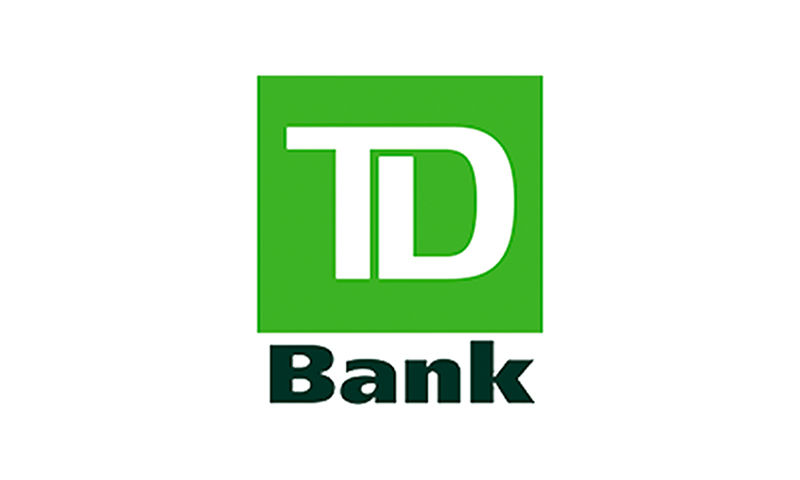 td bank business contact