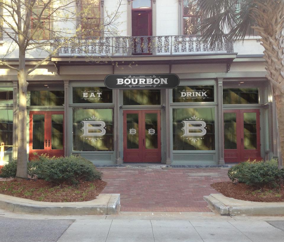 Bourbon | Columbia, SC 29201
