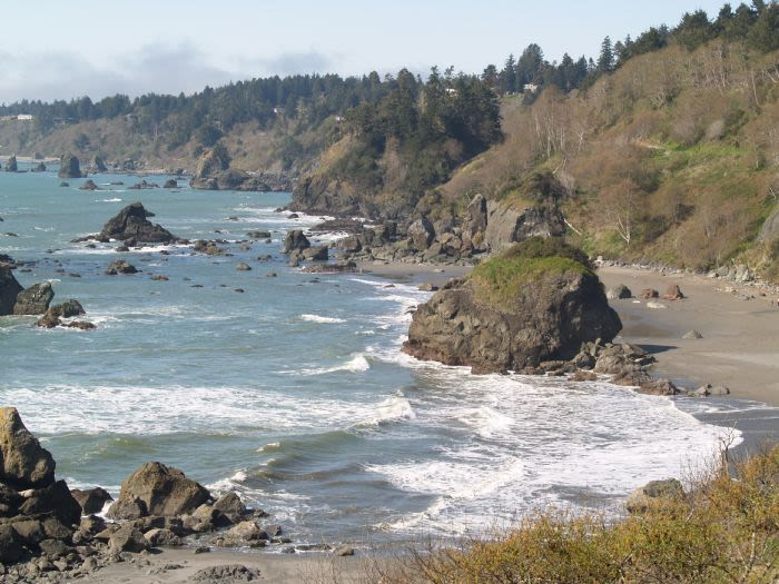 Top Ten Beaches of Humboldt County