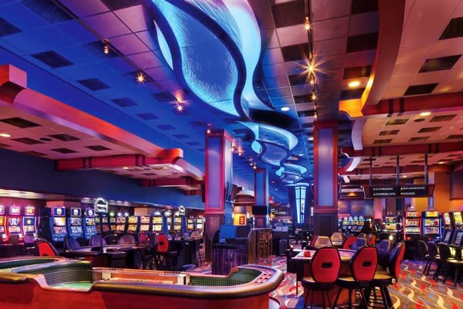 Bear river casino california electronic casino game