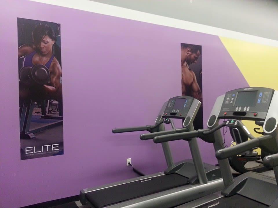 Elite Fitness Center