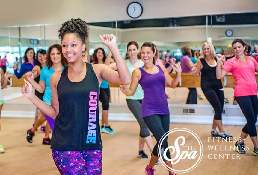 The Spa Fitness & Wellness Center