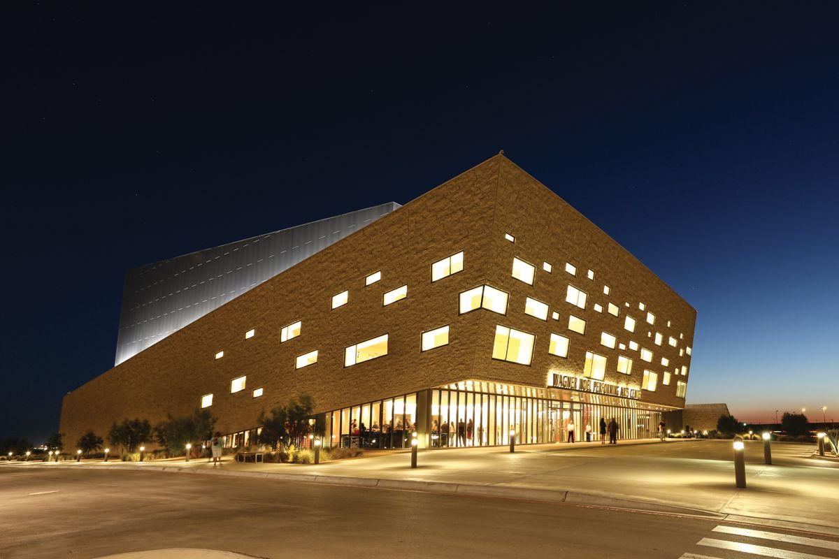 Noel Wagner Center Midland Texas