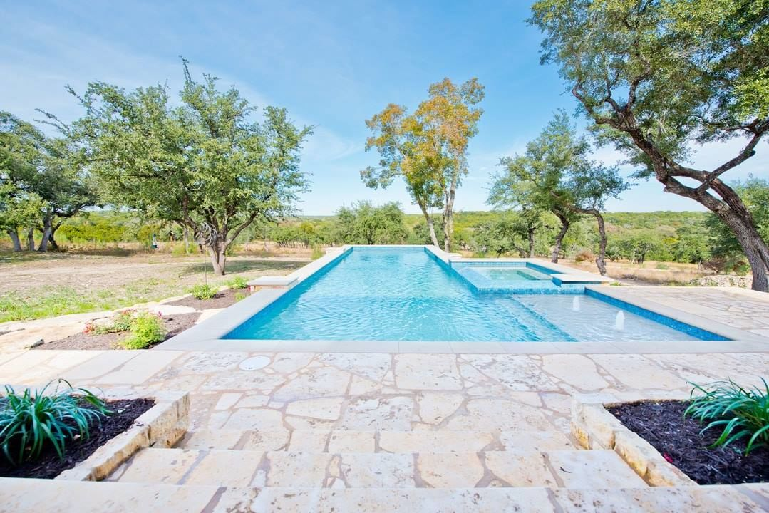 Superieur Texas Pools And Patios