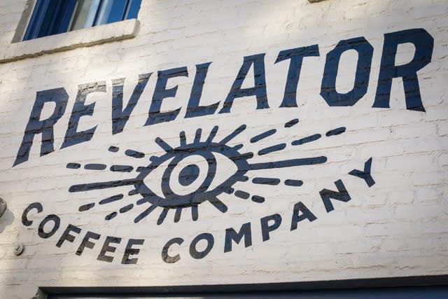 Revelator Coffee Company